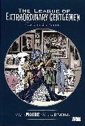 Cover-Bild zu Moore, Alan: The League of Extraordinary Gentlemen Omnibus