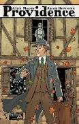 Cover-Bild zu Alan Moore: Providence Act 2 Limited Edition Hardcover