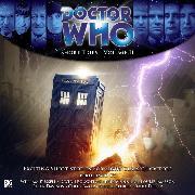 Cover-Bild zu Doctor Who, Vol. 2: Short Trips (Unabridged) (Audio Download) von Boyce, Niall