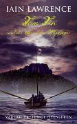 Cover-Bild zu Tom Tin und die Insel der Kopfjäger von Lawrence, Iain