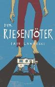 Cover-Bild zu Der Riesentöter von Lawrence, Iain