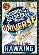 Cover-Bild zu George's Secret Key to the Universe von Hawking, Stephen