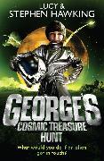 Cover-Bild zu George's Cosmic Treasure Hunt (eBook) von Hawking, Stephen