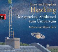 Cover-Bild zu Der geheime Schlüssel zum Universum von Hawking, Stephen