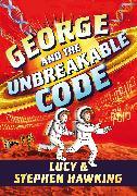 Cover-Bild zu George and the Unbreakable Code von Hawking, Stephen