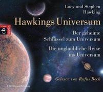 Cover-Bild zu Hawkings Universum von Hawking, Lucy