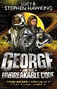 Cover-Bild zu George and the Unbreakable Code (eBook) von Hawking, Stephen