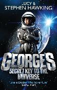Cover-Bild zu George's Secret Key to the Universe (eBook) von Hawking, Stephen
