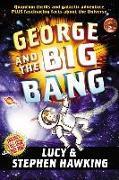 Cover-Bild zu George and the Big Bang von Hawking, Stephen