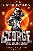 Cover-Bild zu George and the Big Bang (eBook) von Hawking, Stephen