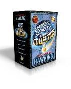 Cover-Bild zu George's Secret Key Hardcover Collection von Hawking, Stephen