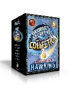 Cover-Bild zu George's Secret Key Complete Hardcover Collection von Hawking, Lucy