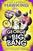 Cover-Bild zu George and the Big Bang von Hawking, Lucy