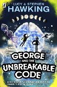 Cover-Bild zu George and the Unbreakable Code von Hawking, Lucy