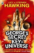 Cover-Bild zu George's Secret Key to the Universe von Hawking, Lucy