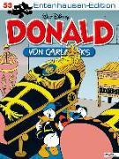 Cover-Bild zu Entenhausen Edition Donald Nr. 53
