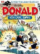 Cover-Bild zu Disney: Entenhausen-Edition-Donald Bd. 63 von Barks, Carl