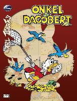 Cover-Bild zu Onkel Dagobert 14 von Barks, Carl