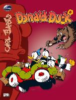 Cover-Bild zu Disney: Barks Donald Duck 05 von Barks, Carl