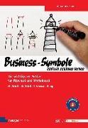 Cover-Bild zu Business-Symbole einfach zeichnen lernen von Sauer, Johannes