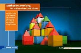 Cover-Bild zu Methodensammlung für Trainerinnen und Trainer von Dürrschmidt, Peter