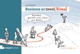 Cover-Bild zu Business as Visual von Ridder, Christian