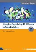 Cover-Bild zu Komplexitätstrainings für Führende erfolgreich leiten von Dollinger, Anna