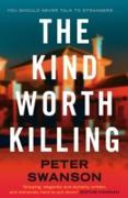 Cover-Bild zu The Kind Worth Killing (eBook) von Swanson, Peter