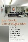 Cover-Bild zu Real World Career Preparation (eBook) von Swanson, Douglas J.