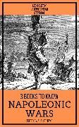 Cover-Bild zu 3 books to know Napoleonic Wars (eBook) von Conrad, Joseph