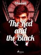 Cover-Bild zu Red and the Black (eBook) von Stendhal, Stendhal