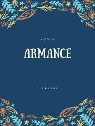 Cover-Bild zu Armance (eBook) von Stendhal