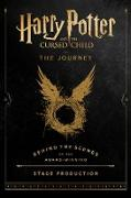 Cover-Bild zu Harry Potter and the Cursed Child: The Journey (eBook) von Productions, Harry Potter Theatrical