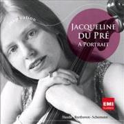 Cover-Bild zu Jacqueline Du Pre: A Portrait von Du Pre, Jacqueline