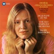 Cover-Bild zu Cellokonzert-Silent Woods von Du Pre, Jacqueline