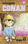 Cover-Bild zu Aoyama , Gosho: Detektiv Conan 87
