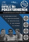 Cover-Bild zu Erfolg bei Pokerturnieren Band 1 von Lynch, Eric