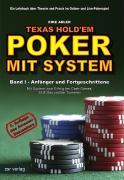 Cover-Bild zu Texas Hold'em - Poker mit System 1 von Adler, Eike