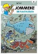 Cover-Bild zu Jommeke 26 von Nys, Jef