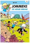 Cover-Bild zu Jommeke 13 von Nys, Jef