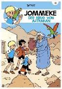 Cover-Bild zu Jommeke 15 von Nys, Jef