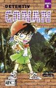 Cover-Bild zu Aoyama, Gosho: Detektiv Conan 05