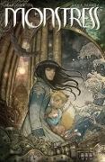 Cover-Bild zu Liu, Marjorie: Monstress 2