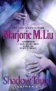 Cover-Bild zu Liu, Marjorie: Shadow Touch
