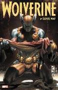 Cover-Bild zu Way, Daniel (Ausw.): Wolverine by Daniel Way: The Complete Collection Vol. 4