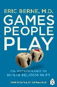 Cover-Bild zu Games People Play von Berne, Eric