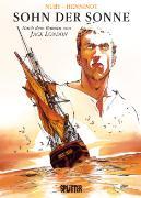 Cover-Bild zu Nury, Fabien: Sohn der Sonne