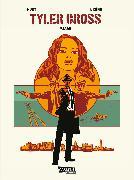 Cover-Bild zu Nury, Fabien: Tyler Cross 3: Miami