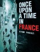 Cover-Bild zu Nury, Fabien: Once Upon a Time in France