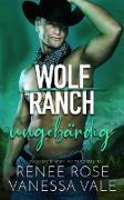 Cover-Bild zu Ungebärdig (Wolf Ranch) (eBook) von Rose, Renee